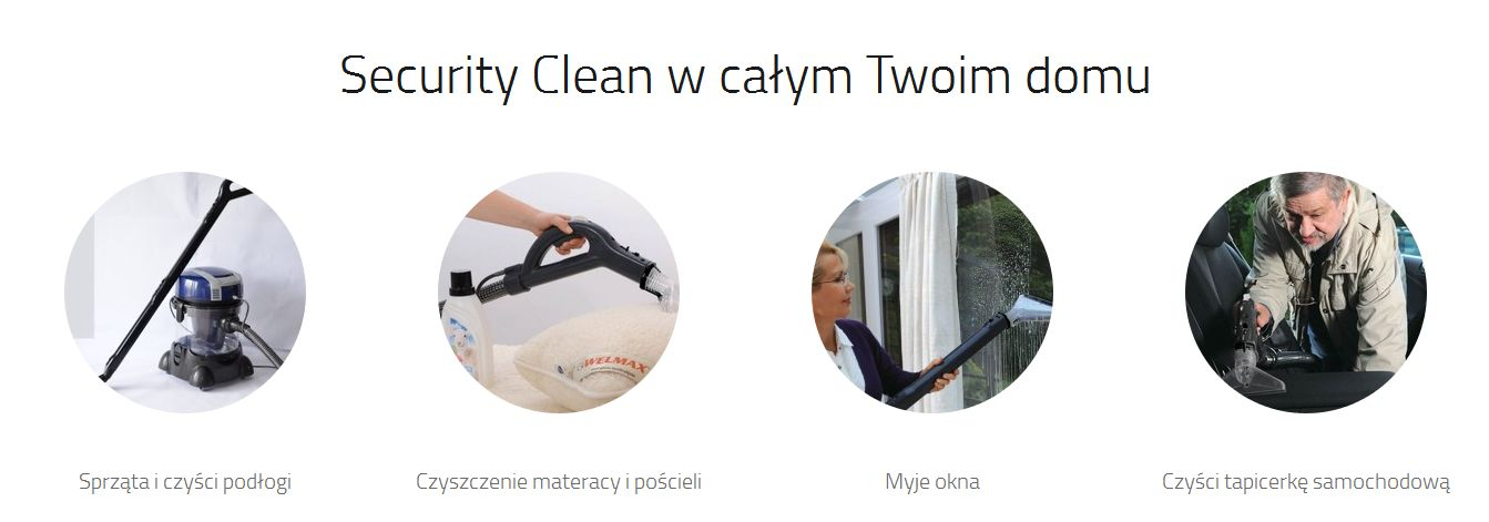 WELMAX SECURITY CLEAN